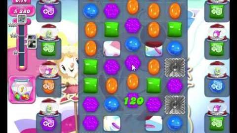 Candy Crush Saga LEVEL 2220 NO BOOSTERS