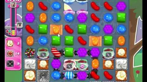 Candy Crush Saga LEVEL 2347 NO BOOSTERS (5 colors)
