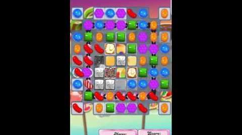 Candy Crush Saga Level 1339 No Booster