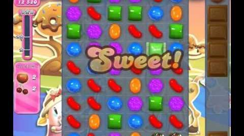 Candy Crush Saga Level 1557