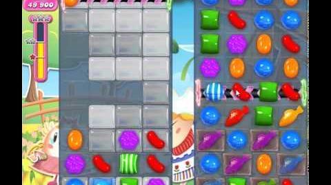 Candy Crush Saga Level 597