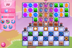 Level 5770 V1 Win 10 before