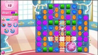 Candy Crush Saga - Level 4183 - No boosters ☆☆☆