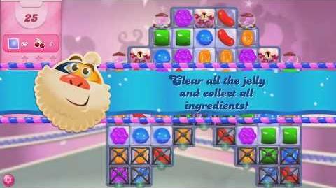 Candy Crush Saga Level 3269 NO BOOSTERS