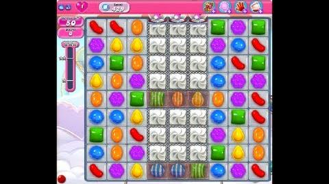 Candy Crush Saga Level 429 - NO BOOSTER