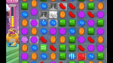 Candy Crush Saga Level 763