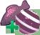 Jelly-Striped