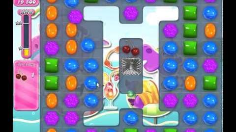 Candy Crush Saga Level 1037-0
