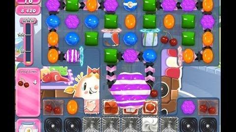 Candy Crush Saga Level 1147 NO BOOSTER