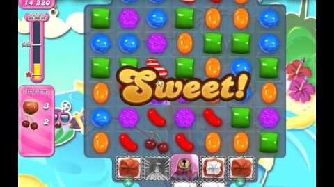 Candy Crush Saga Level 1173