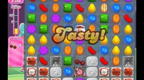 Candy Crush Saga Level 1346-0