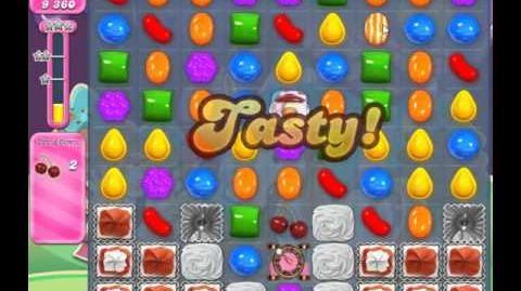 Candy Crush Saga Level 1346-0