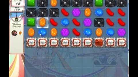Candy Crush Saga Level 179-0