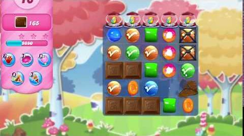 Candy Crush Saga Level 3151 NO BOOSTERS (22 moves)
