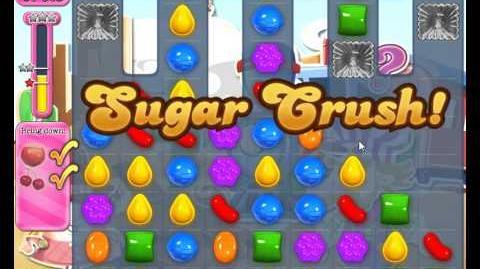 Candy Crush Saga Level 442