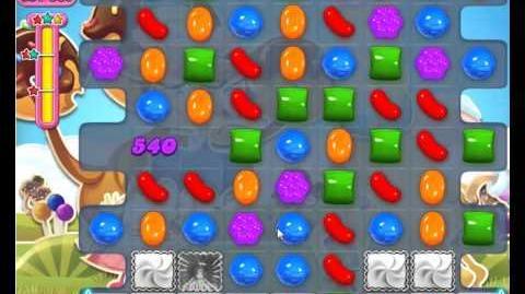 Candy Crush Saga Level 545