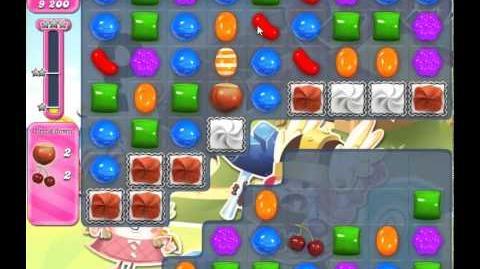 Candy Crush Saga Level 796