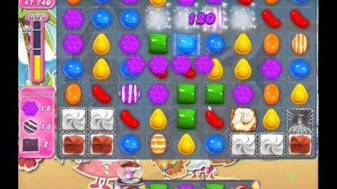 Candy Crush Saga Level 894
