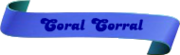 Coral-Corral
