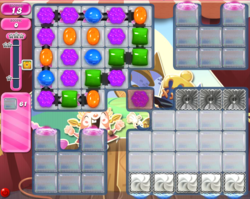 Level 1897 Reality Buffed