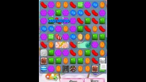 Candy Crush Level 438 No Toffee Tornadoes