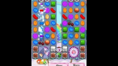 Candy Crush Level 439 No Toffee Tornadoes