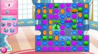 Candy Crush Saga - Level 4689 - No boosters ☆☆☆