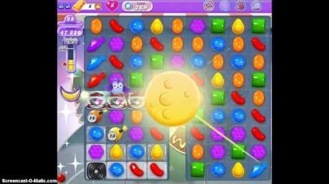 Candy Crush Saga Dreamworld Level 269 Walkthrough No Booster