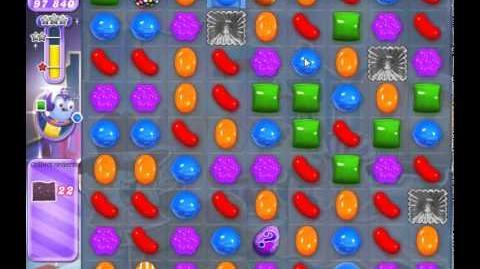 Candy Crush Saga Dreamworld Level 453 (Traumwelt)-0
