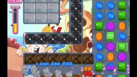 Candy Crush Saga Level 1290-0