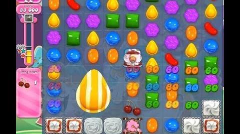 Candy Crush Saga Level 1346 ★★★ NO BOOSTER