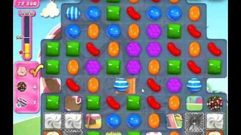 Candy Crush Saga Level 1769 - NO BOOSTERS