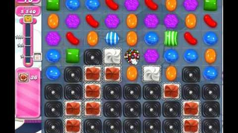 Candy Crush Saga Level 1889 ( New with 5 Candy Colours ) No Boosters 2 Stars