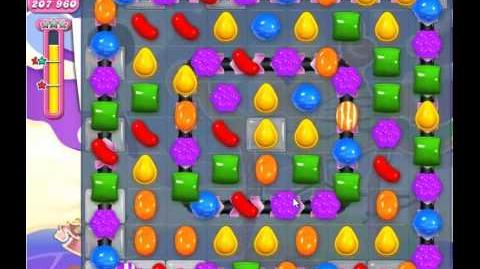 Candy Crush Saga Level 659
