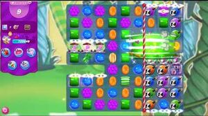 Candy Crush Saga - Level 4125 - No boosters ☆☆☆