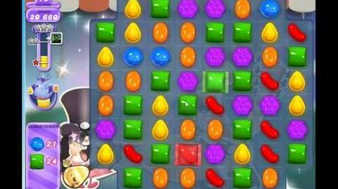 Candy Crush Saga DREAMWORLD level 397
