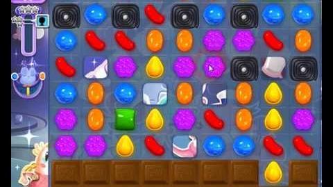 Candy Crush Saga Dreamworld 94 - 3 stars