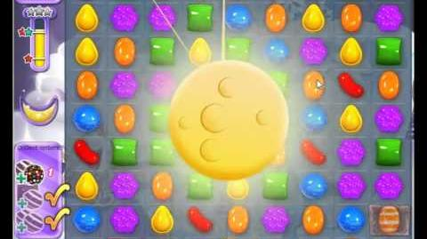 Candy Crush Saga Dreamworld Level 257