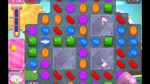 Candy Crush Saga Level 1439
