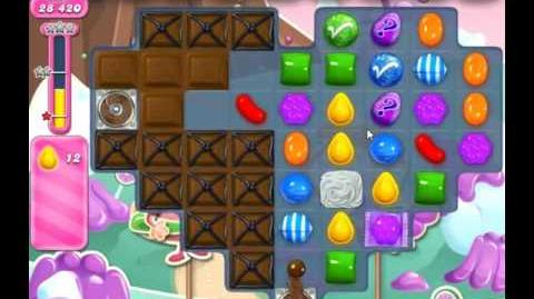 Candy Crush Saga Level 2033 - NO BOOSTERS
