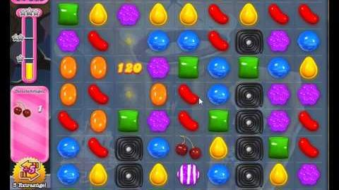 Candy Crush Saga Level 225