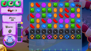 Level 81 dreamworld mobile new colour scheme