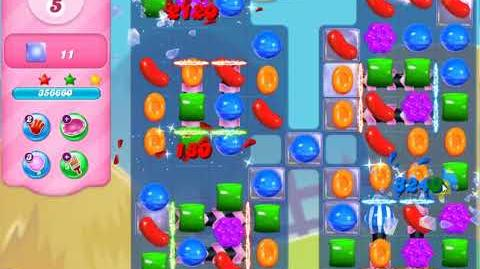 Candy Crush Friends Group Level 2883 NO BOOSTERS 3Stars