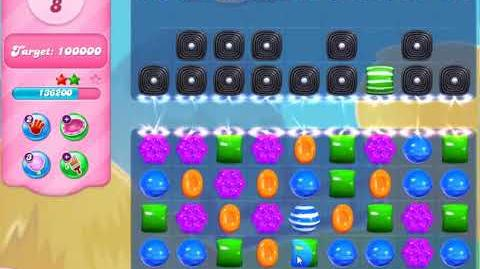 Candy Crush Friends Group Level 2885 NO BOOSTERS 3Stars