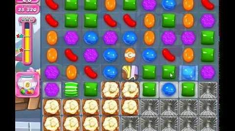 Candy Crush Saga Level 1157