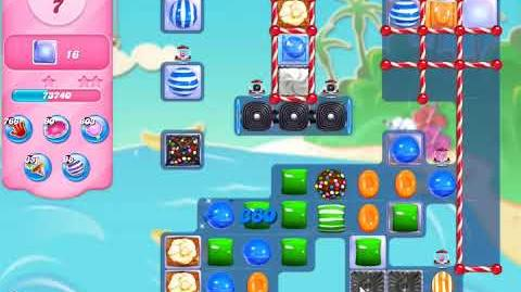 Candy Crush Saga Level 4029 NO BOOSTERS