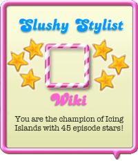 Slushy Stylist