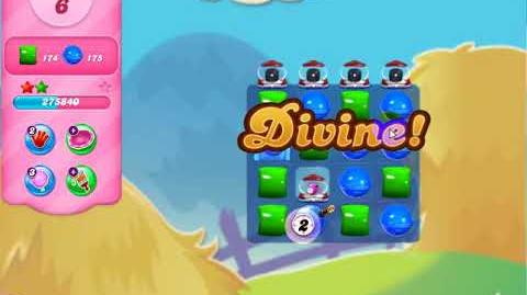 Candy Crush Friends Group Level 2882 NO BOOSTERS 2Stars