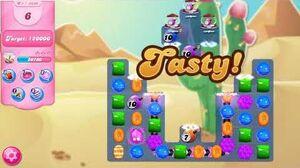 Candy Crush Saga - Level 4530 - No boosters ☆☆☆