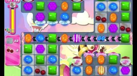 Candy Crush Saga LEVEL 2208 NO BOOSTERS